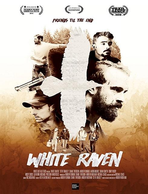 فيلم White Raven 2015 مترجم اون لاين