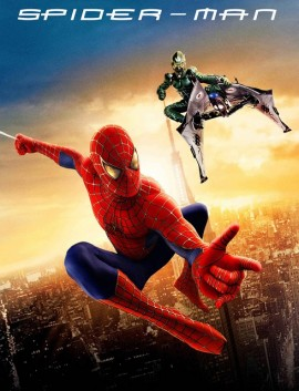 فيلم Spider Man 2002 مترجم اون لاين