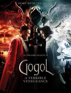 فيلم Gogol Strashnaya mest 2018 مترجم اون لاين