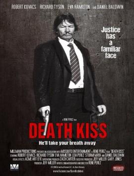 فيلم Death Kiss 2018 مترجم اون لاين