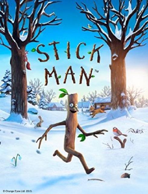 فيلم Stick Man 2015 HD مترجم اون لاين