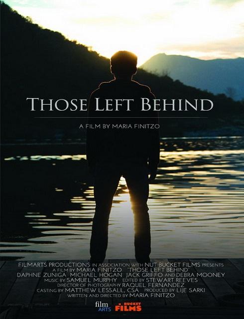 فيلم Those Left Behind 2017 HD مترجم اون لاين