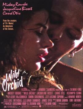 فيلم Wild Orchid 1989 مترجم