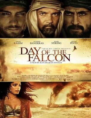 فيلم Day of the Falcon 2011 HD مترجم اون لاين