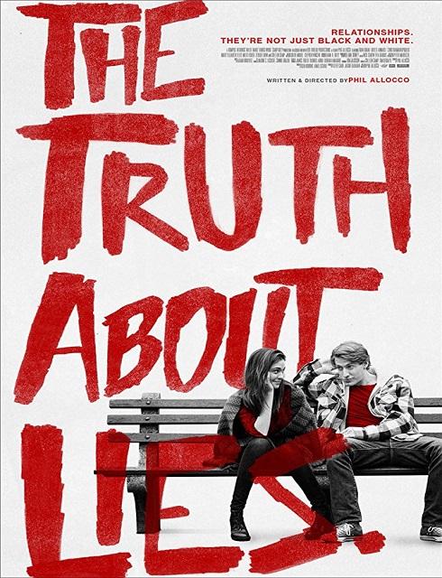 فيلم The Truth About Lies 2017 مترجم اون لاين