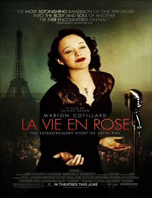 فيلم La Vie en Rose 2007 مترجم اون لاين