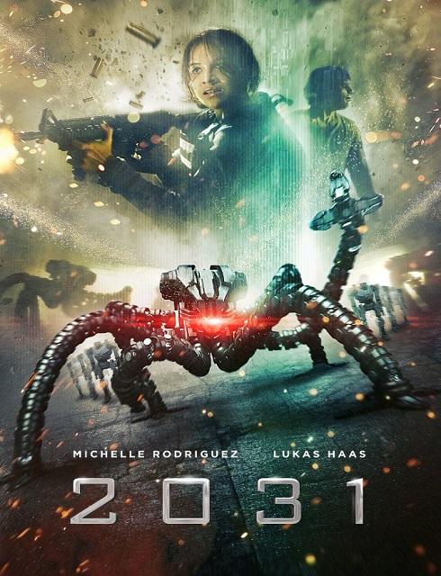 فيلم 2017 HD 2031 مترجم اون لاين