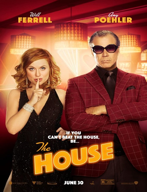 فيلم The House 2017 مترجم اون لاين
