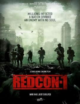 فيلم Redcon1 2018 مترجم اون لاين