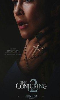 فيلم The Conjuring 2 2016 مترجم اون لاين