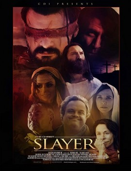 فيلم The Christ Slayer 2019 مترجم