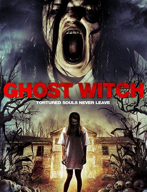 فيلم Ghost Witch 2015 مترجم اون لاين