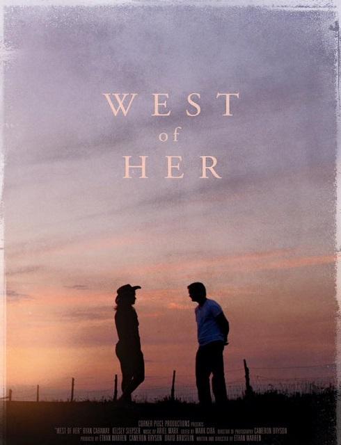 فيلم West of Her 2016 مترجم اون لاين