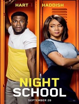 فيلم Night School 2018 مترجم اون لاين