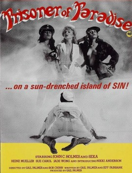 فيلم Prisoner of Paradise 1980 اون لاين للكبار فقط