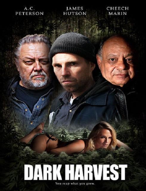 فيلم Dark Harvest 2016 مترجم اون لاين