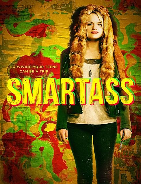 فيلم Smartass 2017 مترجم اون لاين