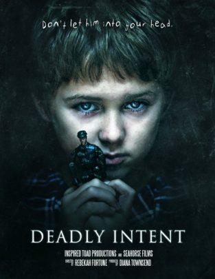 فيلم Deadly Intent 2016 مترجم اون لاين