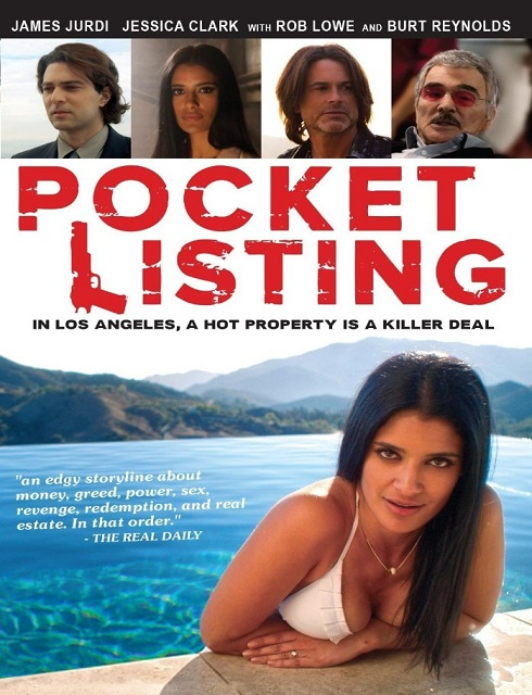 فيلم Pocket Listing 2015 مترجم اون لاين