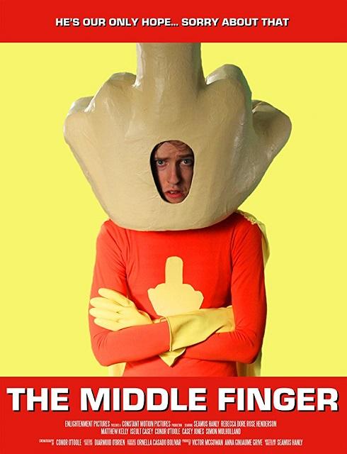 فيلم The Middle Finger 2016 مترجم اون لاين