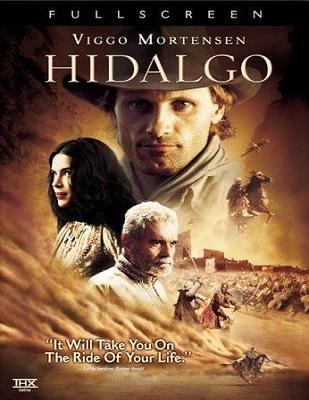 فيلم Hidalgo 2004 مترجم اون لاين