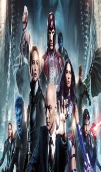 فيلم X Men Apocalypse 2016 مترجم اون لاين