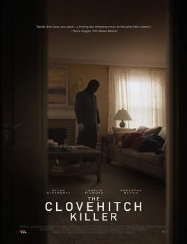 فيلم The Clovehitch Killer 2018 مترجم اون لاين