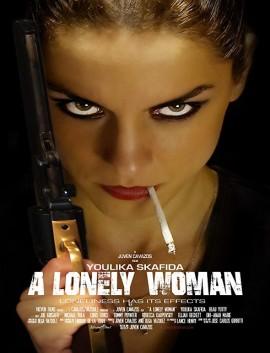 فيلم A Lonely Woman 2018 مترجم