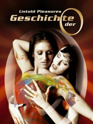 فيلم The Story of O Untold Pleasures 2002 مترجم اون لاين للكبار فقط