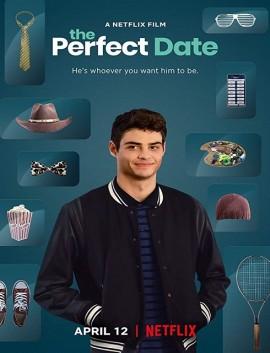 فيلم The Perfect Date 2019 مترجم