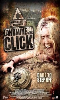 فيلم Landmine Goes Click 2015 مترجم