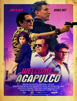 فيلم Welcome to Acapulco 2019 مترجم