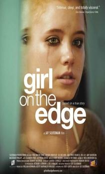 مشاهدة فيلم Girl on the Edge 2015 مترجم اون لاين