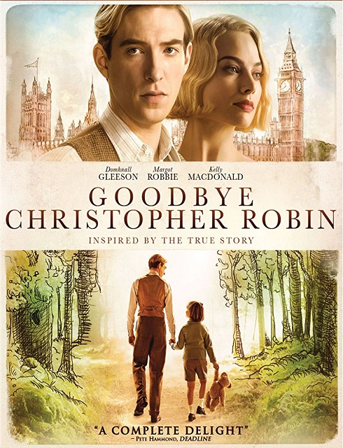 فلم Goodbye Christopher Robin 2017 HD مترجم