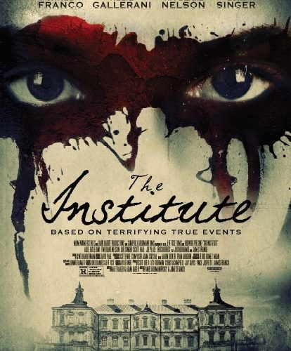 فيلم The Institute 2017 مترجم اون لاين