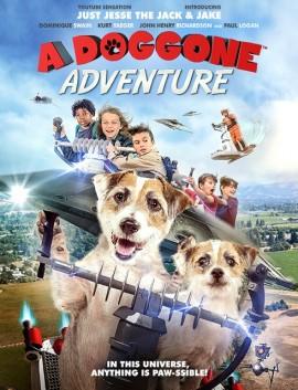 فيلم A Doggone Adventure 2018 مترجم اون لاين