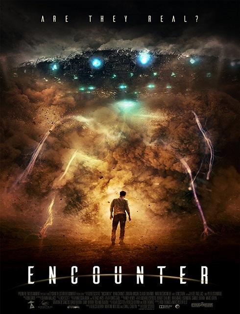 فيلم Encounter 2018 مترجم اون لاين