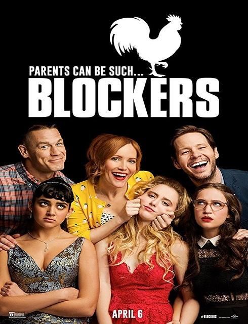 فيلم Blockers 2018 HD مترجم اون لاين