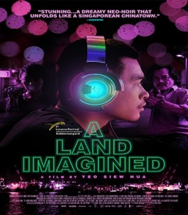 فيلم A Land Imagined 2018 مترجم