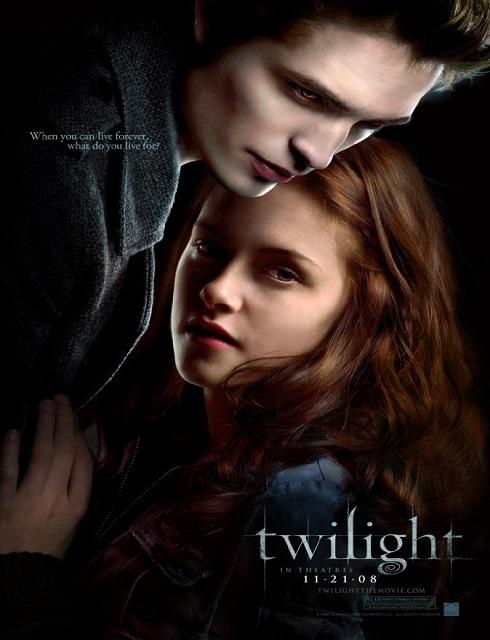 فيلم Twilight 2008 مترجم اون لاين