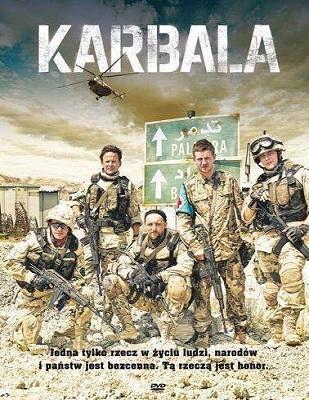 فيلم Karbala 2015 مترجم اون لاين