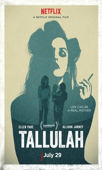 مشاهدة فيلم Tallulah 2016 مترجم اون لاين و تحميل مباشر