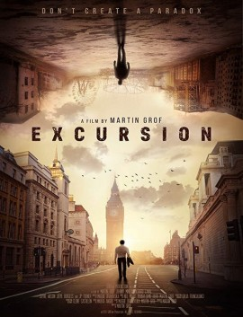 فيلم Excursion 2019 مترجم
