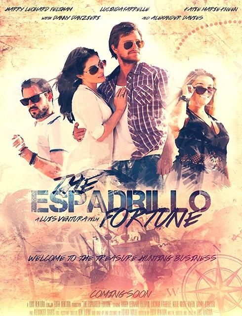 فيلم The Espadrillo Fortune 2017 مترجم اون لاين