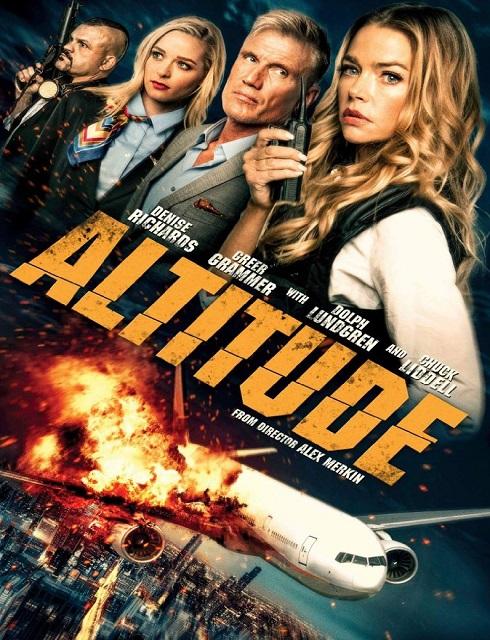 مشاهدة فيلم Altitude 2017 مترجم