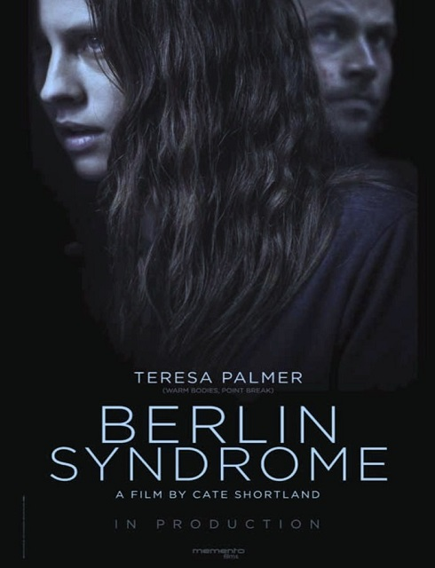 فيلم Berlin Syndrome 2017 مترجم HD اون لاين