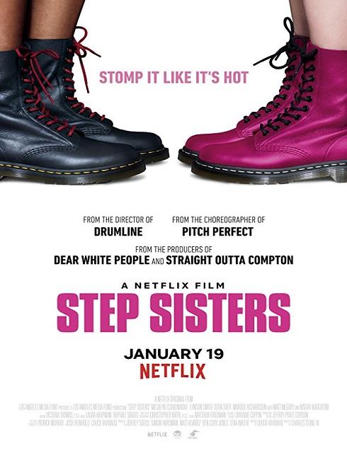 فيلم Step Sisters 2018 مترجم اون لاين