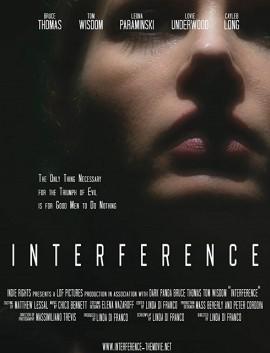 فيلم Interference 2018 مترجم اون لاين