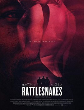 فيلم Rattlesnakes 2019 مترجم