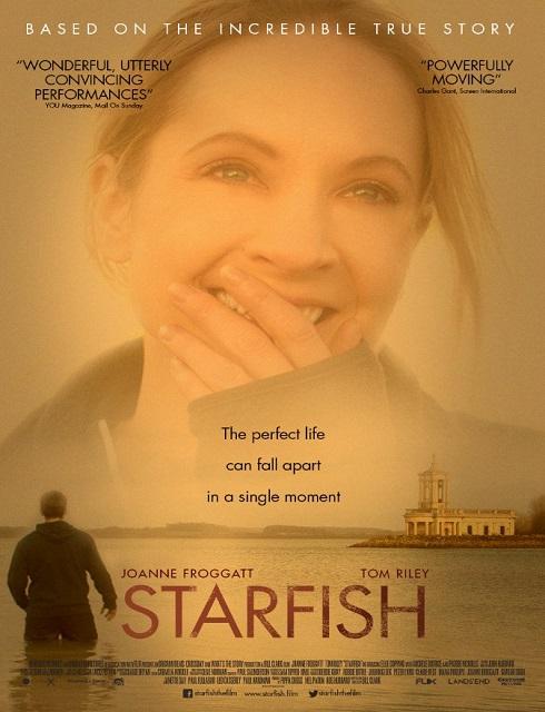 فيلم Starfish 2016 HD مترجم اون لاين